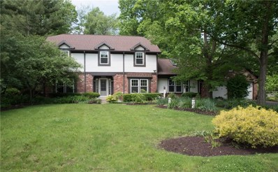 660 Morningside Court, Zionsville, IN 46077 - #: 21647373