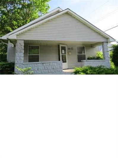 1216 Herbert Street, Indianapolis, IN 46202 - #: 21647402