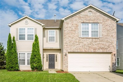 6232 Looking Glass Lane, Indianapolis, IN 46235 - #: 21647404