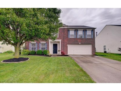 10355 Camby Crossing, Fishers, IN 46038 - #: 21647408