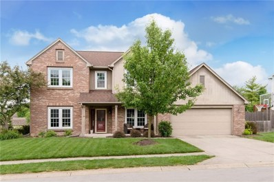 10746 Thistle Ridge, Fishers, IN 46038 - #: 21647414