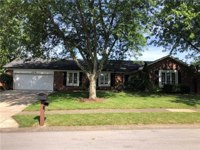 106 Willowood Lane, Fishers, IN 46038 - #: 21647415