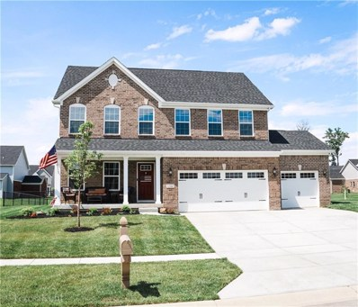 1306 Worcester Drive, Greenwood, IN 46143 - #: 21647446