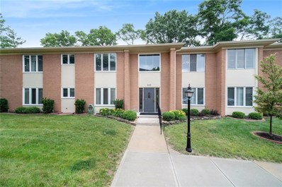 510 W Hunters Drive UNIT D, Carmel, IN 46032 - #: 21647448