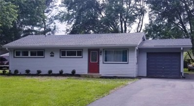 533 Woodview Drive, Noblesville, IN 46060 - #: 21647459