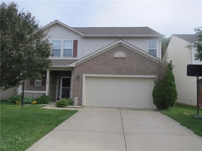 1337 Lake Meadows Drive, Indianapolis, IN 46217 - #: 21647469