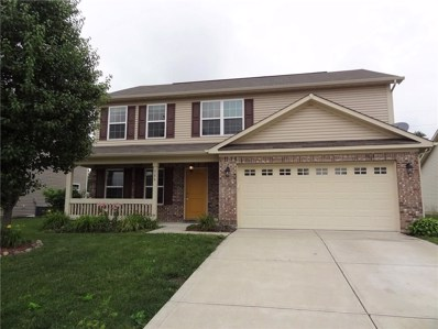 546 Reed Court, Greenfield, IN 46140 - #: 21647477