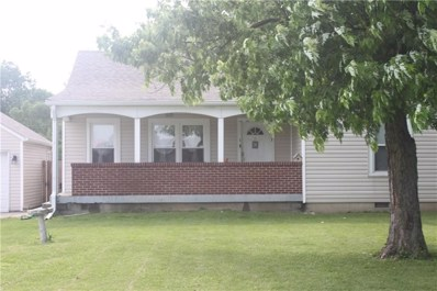10 S High School Road, Indianapolis, IN 46241 - #: 21647501