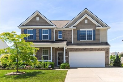 10573 Windward Drive, Indianapolis, IN 46234 - #: 21647507