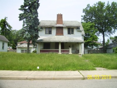 910 W 9TH Street, Anderson, IN 46016 - #: 21647518