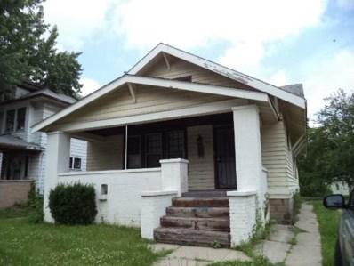 33 S Arlington Avenue, Indianapolis, IN 46219 - #: 21647522