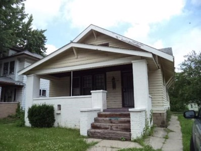 33 S Arlington Avenue, Indianapolis, IN 46219 - #: 21647522