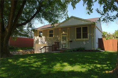 1015 Avalon, Chesterfield, IN 46017 - #: 21647523