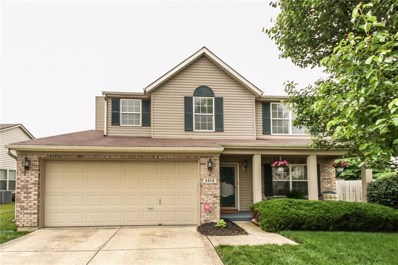 6050 Honeywell Drive, Indianapolis, IN 46236 - #: 21647540