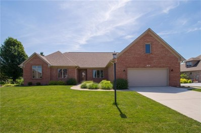 15 Woodview Drive, Pittsboro, IN 46167 - #: 21647550