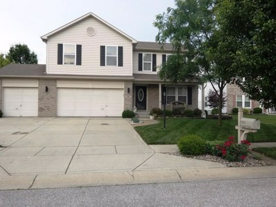 7931 Arvada Place, Indianapolis, IN 46236 - #: 21647555