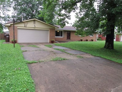 5472 E Karlsway Drive, Columbus, IN 47201 - #: 21647569