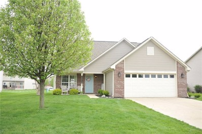 2778 Bluewood Way, Plainfield, IN 46168 - #: 21647571