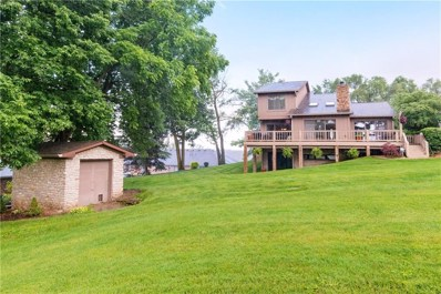 1955 Golfview Place, Franklin, IN 46131 - #: 21647576