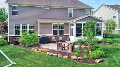7472 Independence Drive, Zionsville, IN 46077 - #: 21647585