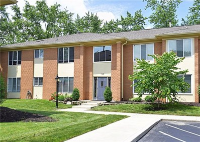 582 W Hunters Drive UNIT A, Carmel, IN 46032 - #: 21647597