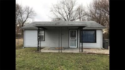 3521 E Morris Street, Indianapolis, IN 46203 - #: 21647631