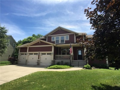 5221 Greenheart Drive, Indianapolis, IN 46237 - #: 21647642