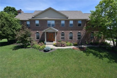 4926 Pearcrest Way, Greenwood, IN 46143 - #: 21647652
