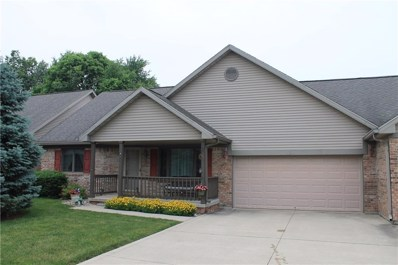 411 Spruce Lane, Crawfordsville, IN 47933 - #: 21647689