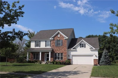 4349 Weather Stone Crossing, Zionsville, IN 46077 - #: 21647729