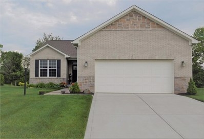 1527 Blackthorne Trail S, Plainfield, IN 46168 - #: 21647753