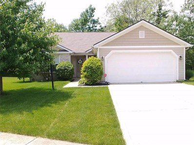 5032 Choctaw Ridge Drive, Indianapolis, IN 46239 - #: 21647763