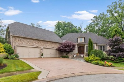 375 Shadow Creek Pass, Greenfield, IN 46140 - #: 21647779