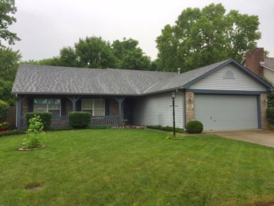 8834 Birkdale Circle, Indianapolis, IN 46234 - #: 21647781