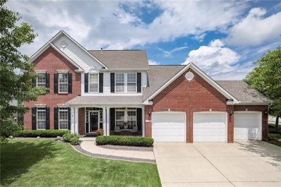 10470 Meadow Lake Dr, Fishers, IN 46038 - #: 21647794