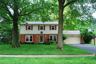 509 Lansdowne Road, Indianapolis, IN 46234 - #: 21647796
