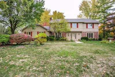 235 Governors Lane, Zionsville, IN 46077 - #: 21647839