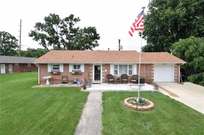 1610 Tarpon Avenue, Plainfield, IN 46168 - #: 21647855