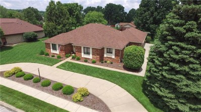 1406 Iron Liege Road, Indianapolis, IN 46217 - #: 21647900