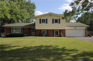 5625 W Mooresville Road, Indianapolis, IN 46221 - #: 21647902