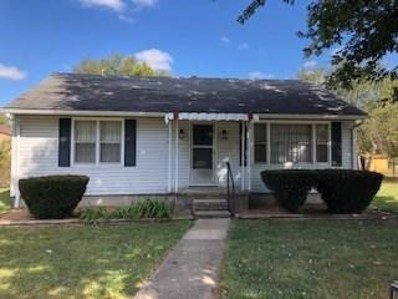 490 E South Street, Martinsville, IN 46151 - #: 21647904