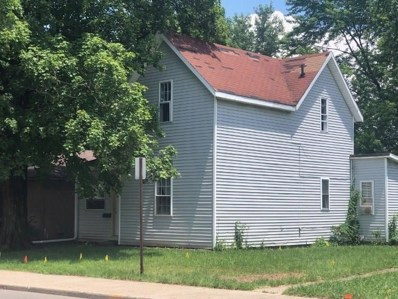 1916 Main Street, Anderson, IN 46016 - #: 21647905