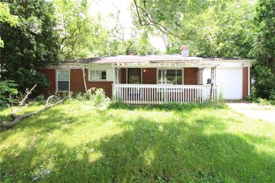 3732 Decamp Drive, Indianapolis, IN 46226 - #: 21647914