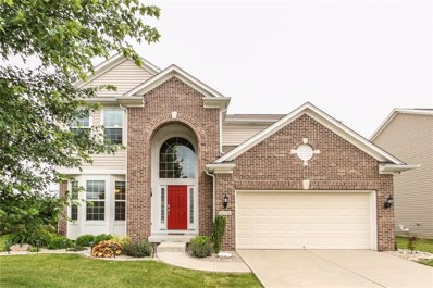 6714 Silverthorne Way, Indianapolis, IN 46259 - #: 21647922