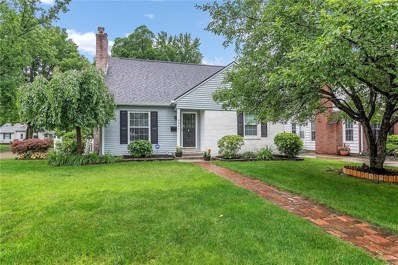 2441 McLeay Drive, Indianapolis, IN 46220 - #: 21647923