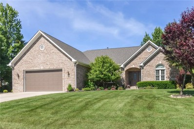 9620 Bramblewood Way, Carmel, IN 46032 - #: 21647926