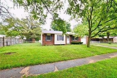 2207 Gable Drive, Indianapolis, IN 46229 - #: 21647967