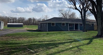 9161 W Cr 550 S Road, Daleville, IN 47334 - #: 21647968