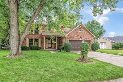 12370 Ensley Drive, Fishers, IN 46038 - #: 21647977
