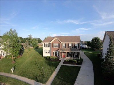 97 Bradford Court, Brownsburg, IN 46112 - #: 21647997